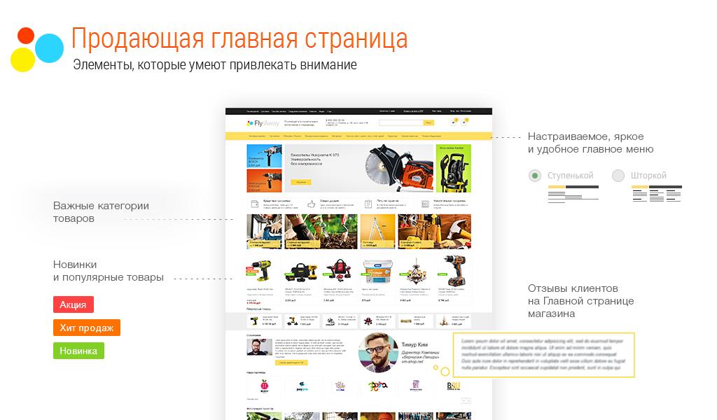 9ad1d1e32a1 FlyAway 11 в 1. Универсальный интернет-магазин по цене от 25 000 руб ...